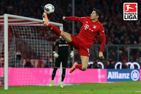 Lịch thi đấu Bundesliga hôm nay 2062020 - LTD bóng đá Đức hình ảnh