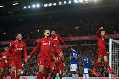 Nhận định Everton vs Liverpool (1h ngày 226) Derby thời mất giá hình ảnh 3
