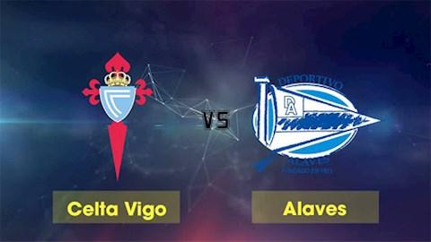 Celta Vigo vs Alaves 19h00 ngày 216 La Liga 201920 hình ảnh