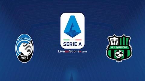 Atalanta vs Sassuolo 0h30 ngày 226 Serie A 201920 hình ảnh