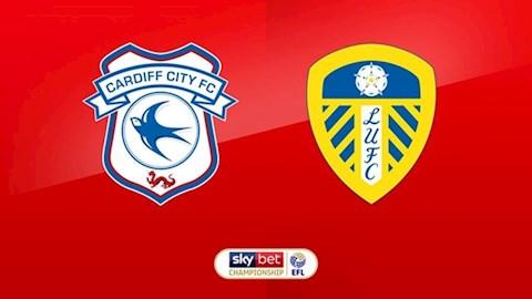 Cardiff vs Leeds 18h00 ngày 216 Hạng nhất Anh 201920 hình ảnh