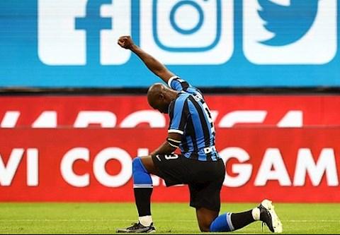 Inter Milan 2-1 Sampdoria Song sát Martinez vs Lukaku lập công hình ảnh 2