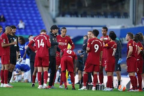 Liverpool va Klopp