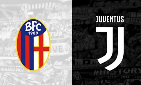 Bologna vs Juventus 2h45 ngày 236 Serie A 201920 hình ảnh