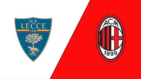 Lecce vs AC Milan 0h30 ngày 236 Serie A 201920 hình ảnh