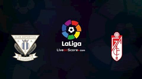Leganes vs Granada 3h00 ngày 236 La Liga 201920 hình ảnh