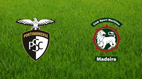 Portimonense vs Maritimo 3h00 ngày 236 VĐQG Bồ Đào Nha 201920 hình ảnh