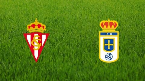 Gijon vs Oviedo 2h45 ngày 236 Hạng 2 TBN 201920 hình ảnh