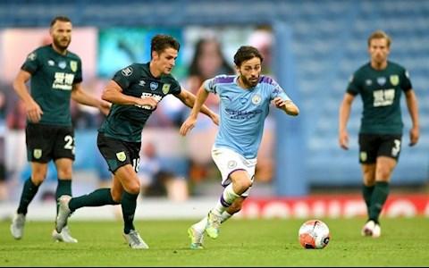 5 điểm nhấn trong chiến thắng Man City 5-0 Burnley vòng 30 NHA hình ảnh