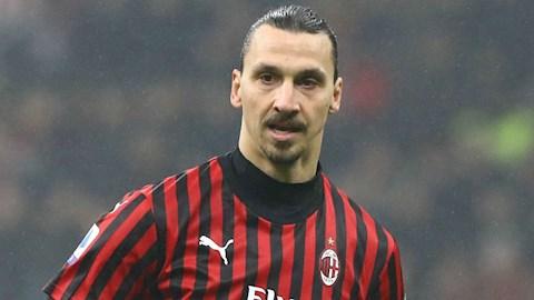 Giám đốc Milan lên tiếng về tương lai Ibrahimovic hình ảnh