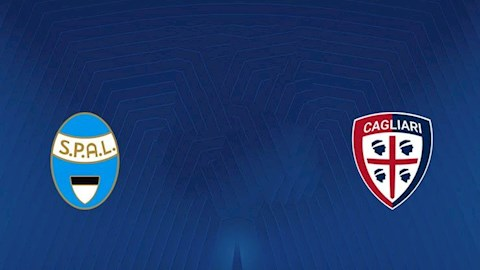 Spal vs Cagliari 0h30 ngày 246 Serie A 201920 hình ảnh