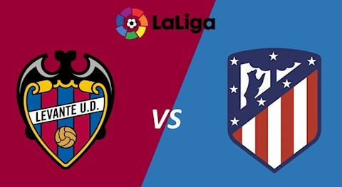 Levante vs Atletico Madrid 0h30 ngày 246 La Liga 201920 hình ảnh