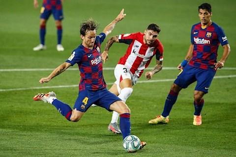 5 người hùng và tội đồ sau trận đấu Barca 1-0 Bilbao hình ảnh 2