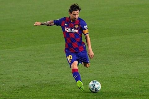 Khả năng  Lionel Messi chuyển tới Serie A thi đấu lớn đến đâu hình ảnh