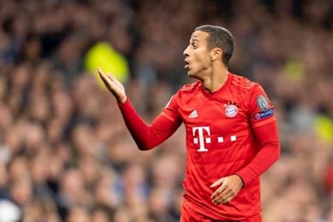 Thiago có thực sự phù hợp với Liverpool hình ảnh 2