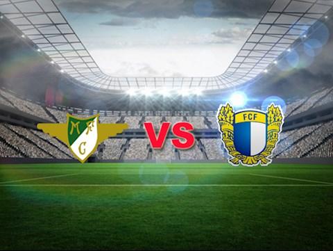 Moreirense vs Famalicao 3h15 ngày 256 VĐQG Bồ Đào Nha 201920 hình ảnh