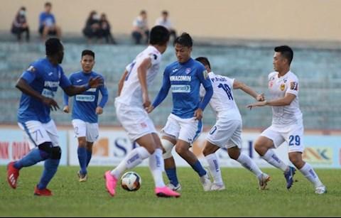 Quảng Ninh vs Quảng Nam 18h00 ngày 246 V-League 2020 hình ảnh