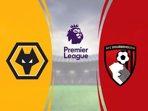 Wolves vs Bournemouth 0h00 ngày 256 Premier League 201920 hình ảnh