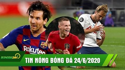 TIN NÓNG BÓNG ĐÁ 246 Messi kiến đưa Barca lên Đỉnh hình ảnh