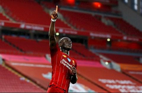 Liverpool chốt giá bán Sadio Mane cho Barca hình ảnh
