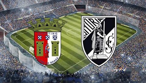 Braga vs Guimaraes 3h00 ngày 266 VĐQG Bồ Đào Nha 201920 hình ảnh