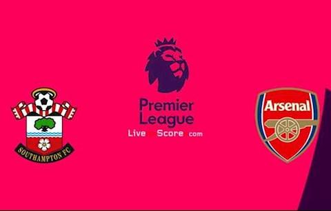 Southampton vs Arsenal preview