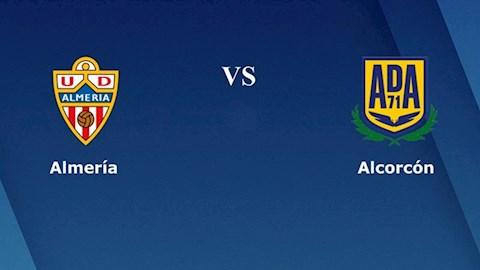 Almeria vs Alcorcon 0h30 ngày 266 Hạng 2 TBN 201920 hình ảnh