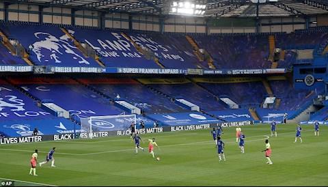 Chelsea tiep Man City o Stamford Bridge
