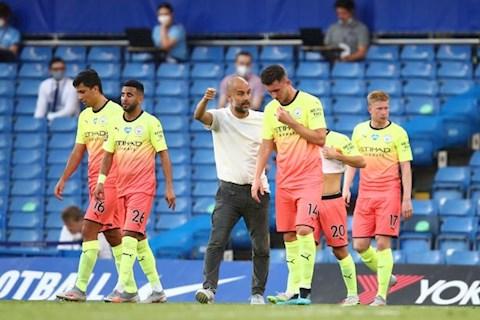 Để vượt qua Liverpool, Man City buộc phải làm một việc… hình ảnh