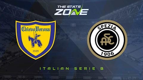 Chievo vs Spezia 2h00 ngày 98 Playoff Serie A hình ảnh