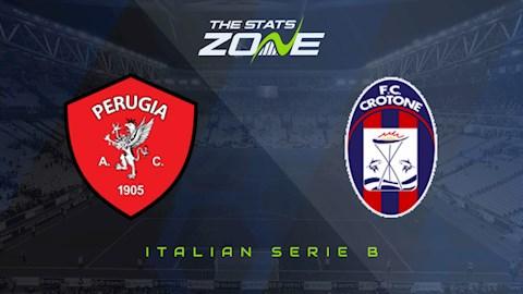 Perugia vs Crotone 2h00 ngày 276 Hạng 2 Italia 201920 hình ảnh