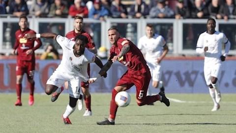 Trapani vs Pordenone 23h45 ngày 266 Hạng 2 Italia 201920 hình ảnh