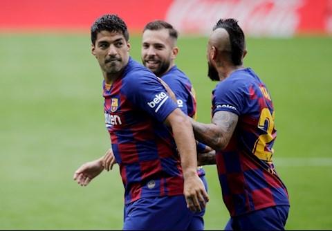 Celta Vigo vs Barca