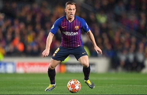 Bị Barca hắt hủi, sao 72 triệu euro đáp trả cực phũ hình ảnh 2