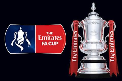 Lịch thi đấu Cúp FA mới nhất vòng tứ kết - LTD FA Cup 2020 hình ảnh