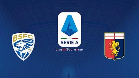 Brescia vs Genoa 22h15 ngày 276 Serie A 201920 hình ảnh