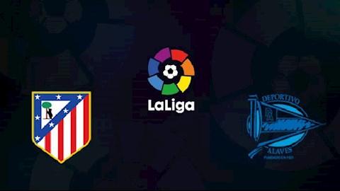 Atletico Madrid vs Alaves 3h00 ngày 286 La Liga 201920 hình ảnh