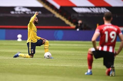 5 điểm nhấn sau trận Sheffield United vs Arsenal hình ảnh