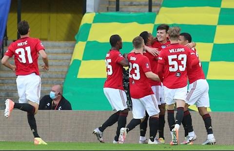 Góc chiến thuật Brighton vs MU Trông cả vào Pogba và Fernandes hình ảnh