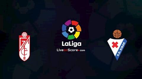 Granada vs Eibar 0h30 ngày 296 La Liga 201920 hình ảnh