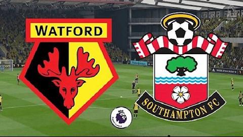 Watford vs Southampton 22h30 ngày 286 Premier League 201920 hình ảnh