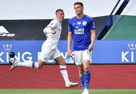 5 điểm nhấn trong ngày Chelsea vượt qua đối thủ ưa thích Leicester hình ảnh 2