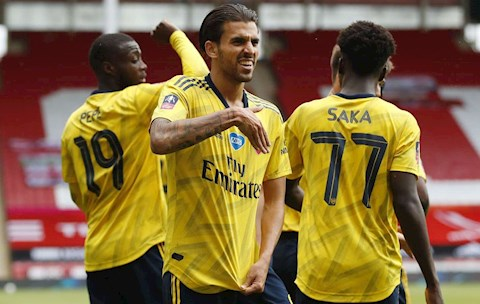 Nhận định Arsenal vs Norwich (0h00 ngày 27) Khó cản Pháo thủ hình ảnh