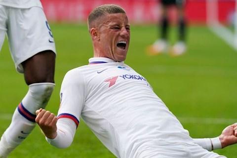 Thống kê Leicester 0-1 Chelsea Bầy cáo vô duyên với FA Cup hình ảnh