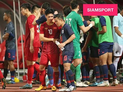 Cong Phuong Chanathip Songkrasin. Anh SiamSport.