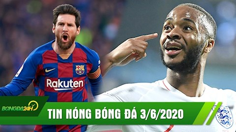 TIN NÓNG BÓNG ĐÁ 36 Messi hết cửa rời Barca hình ảnh