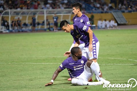 Ha Noi vs Sai Gon 30/6