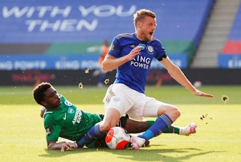 Brighton 0-0 Leicester