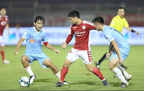 Nhận định bóng đá SHB Đà Nẵng vs Hà Nội FC (17h00 ngày 1207) hình ảnh
