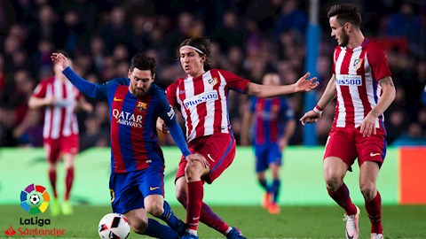 Lịch thi đấu La Liga hôm nay 306 - LTD bóng đá TBN 2020 hình ảnh